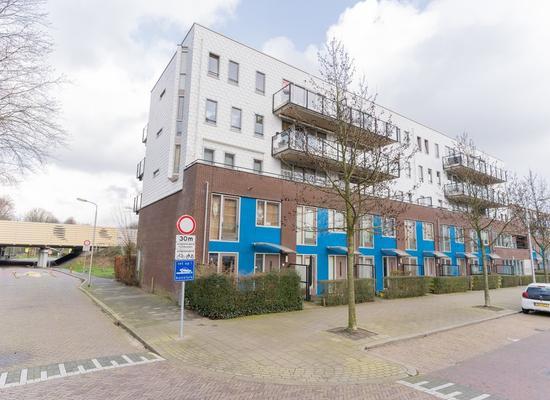 Hendrick De Keyserweg 1 in Delft 2612 KA