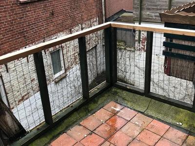 Steentilkade 4 A in Groningen 9713 GB