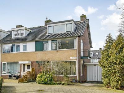 Van Dijkstraat 25 in Diemen 1111 ND