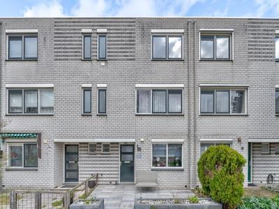 Rietkerkweg 25 in Rotterdam 3066 TN