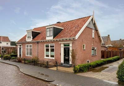 Herenweg 39 in Spanbroek 1715 EG