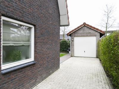 Tubantenveld 21 in Arnhem 6846 CR