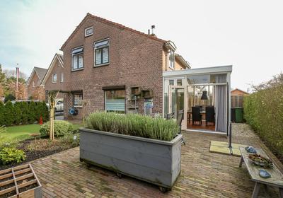 De Montignylaan 5 in Schoonhoven 2871 AE