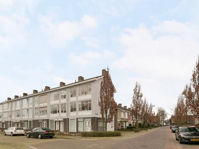 Virmundtstraat 101 in Gemert 5421 BV