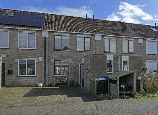 Rendiermos 14 in Reeuwijk 2811 GV