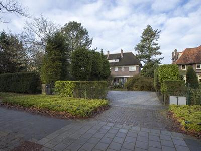 Backershagenlaan 30 in Wassenaar 2243 AD
