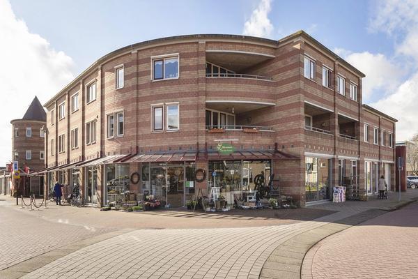 Raadhuisplein 63 in Lekkerkerk 2941 BS