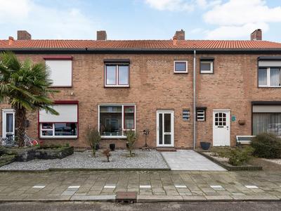 Groenstraat 33 in Weert 6004 GW