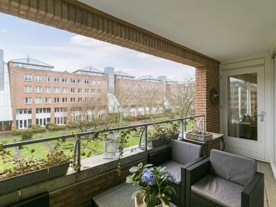 Sphinxlunet 81 C in Maastricht 6221 JK