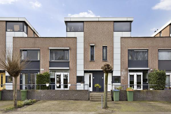 Keizersmantel 5 in Breda 4814 VL