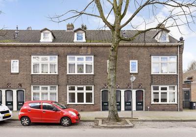 Adriaan Van Bergenstraat 14 in Utrecht 3554 VE
