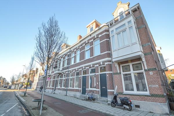 Zijlweg 15 in Haarlem 2013 DA