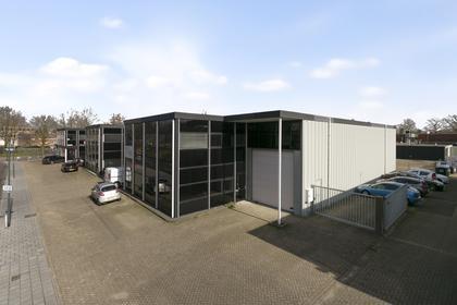 Steenovenweg 11 - 13 in Helmond 5708 HN
