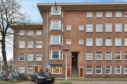 Griftstraat 52 3/4 in Amsterdam 1079 ZE