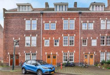 Linnaeushof 52 -Bv in Amsterdam 1098 KN