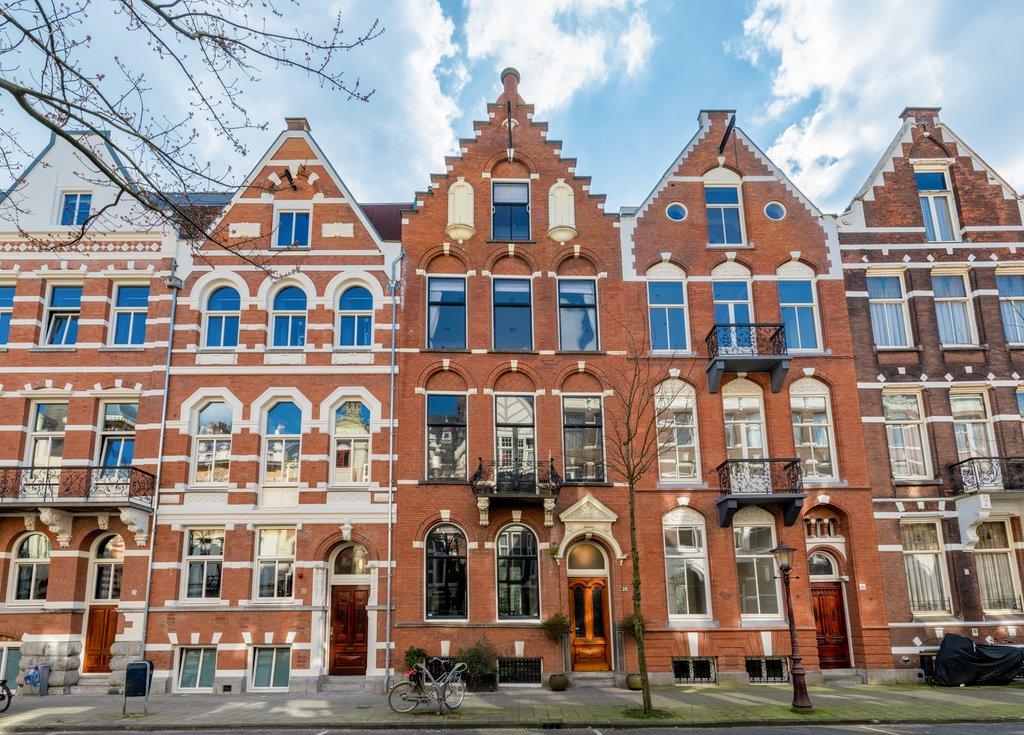 Roemer Visscherstraat 29, Amsterdam