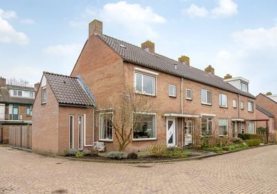 Primulastraat 26 in Woerden 3442 XN