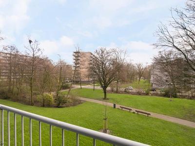 Hemingwayplaats 40 in Rotterdam 3068 WL