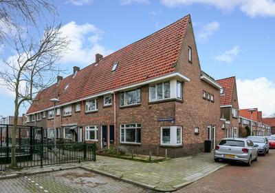 St.-Willibrordusstraat 1 Bis in Utrecht 3553 SL