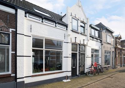Eigenhaardstraat 52 in Zwolle 8012 VH