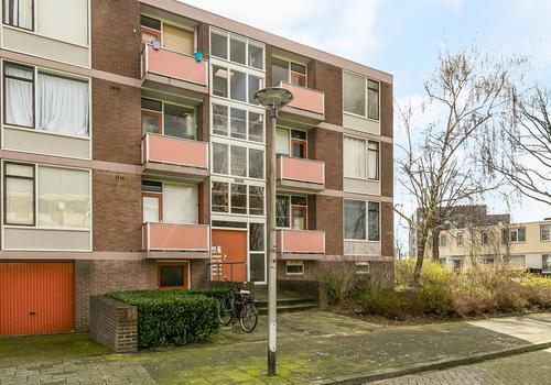 Rochussenstraat 51 in Nijmegen 6535 TW