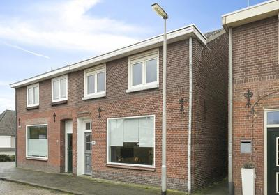 Akkerstraat 24 in Valkenswaard 5554 PW