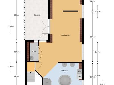 Annastraat 17 A in 'S-Gravenhage 2513 AT