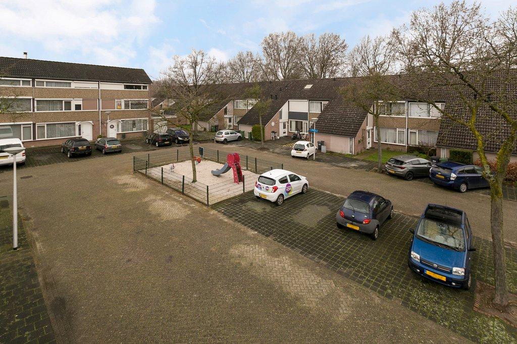 Magerhorst 40