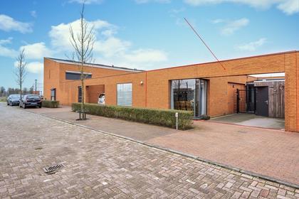 Katoenstraat 8 in Helmond 5705 KA