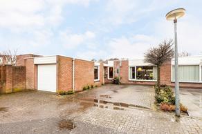 Coutanceslaan 8 in Eindhoven 5627 PX