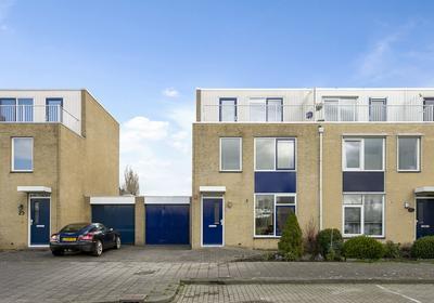 Berlageweg 22 in Groningen 9731 LN