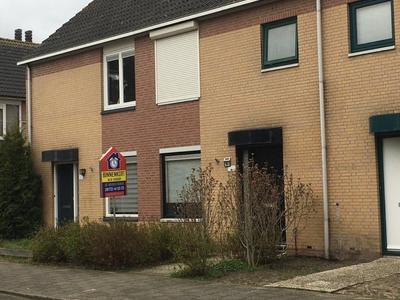 Marokkostraat 163 in Alphen Aan Den Rijn 2408 JE