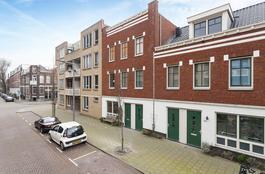 Palestinastraat 78 in Rotterdam 3061 HP