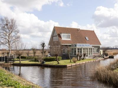 Ringdijk 4 in Zaandam 1509 BV