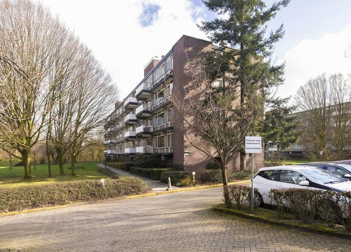 Stollenbergweg 92 in Berg En Dal 6572 AE