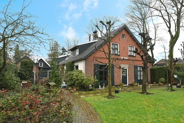 Sint Janstraat 61 in Laren 1251 LC