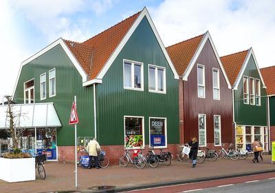 Burgemeester Postweg 2 C in Landsmeer 1121 JB
