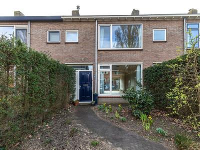 Buurmansweg 7 in Nijmegen 6525 RV