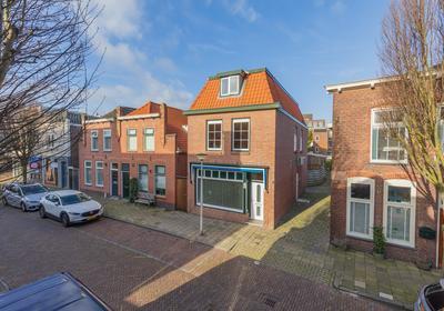 Wagenstraat 5 in Lisse 2161 ZK