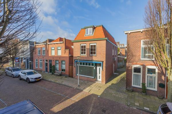 Wagenstraat 5 in Lisse 2161 ZK