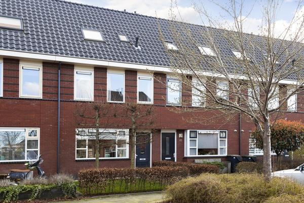Chansondreef 63 in Harderwijk 3845 GG
