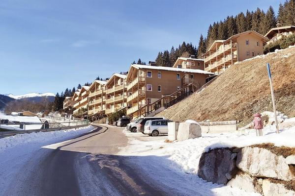Glemmerstrasse 260 - Appartement 158 in Viehhofen