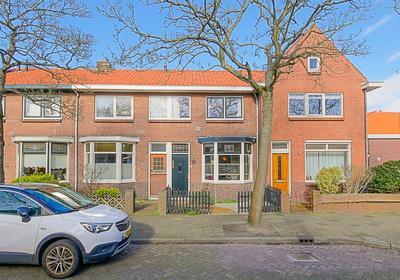 Joubertstraat 95 in Den Helder 1782 SE