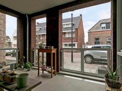 Steenstraat 6 B in Boxmeer 5831 JE