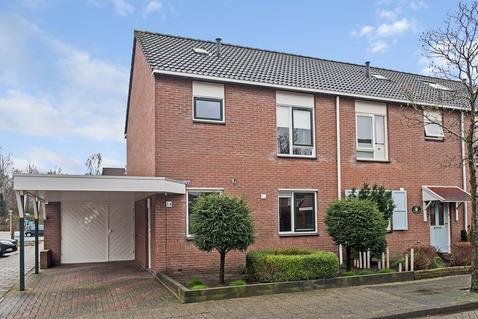 Akshoek 34 in Enschede 7546 JE