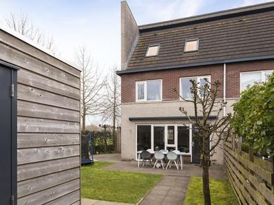 Kwint 32 in Kampen 8265 SW