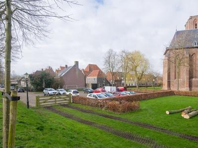 Zuiderwalstraat 14 in Elburg 8081 CD