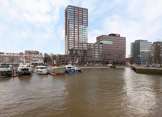 Admiraliteitskade 75 J in Rotterdam 3063 EE