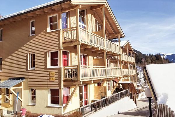 Glemmerstrasse 260 - Appartement 230 in Viehhofen