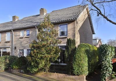 Witte De Withstraat 26 in Huizen 1272 BM